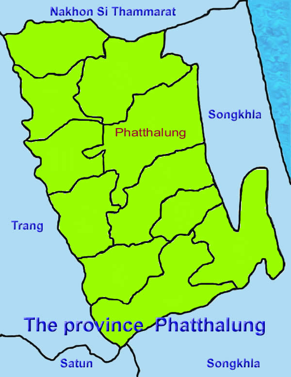 Phatthalung Province - Alchetron, The Free Social Encyclopedia